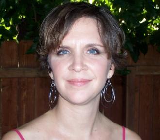 Heather Morrell