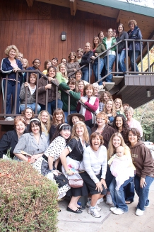 Ladies Retreat 09-230