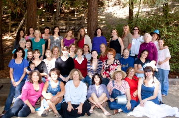 Ladies Retreat 2010