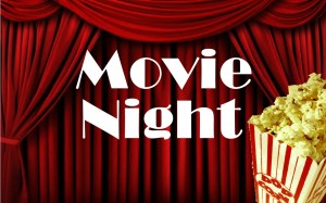 movie night, Forever Girlfriends