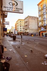 Carolyn V Photography, YWAM San Francisco,