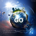 Missions - Go