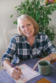 Diane Hallquist 2018